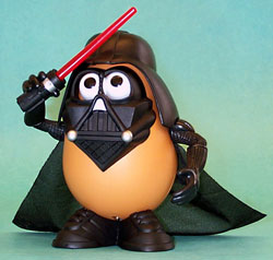 Darth Tater